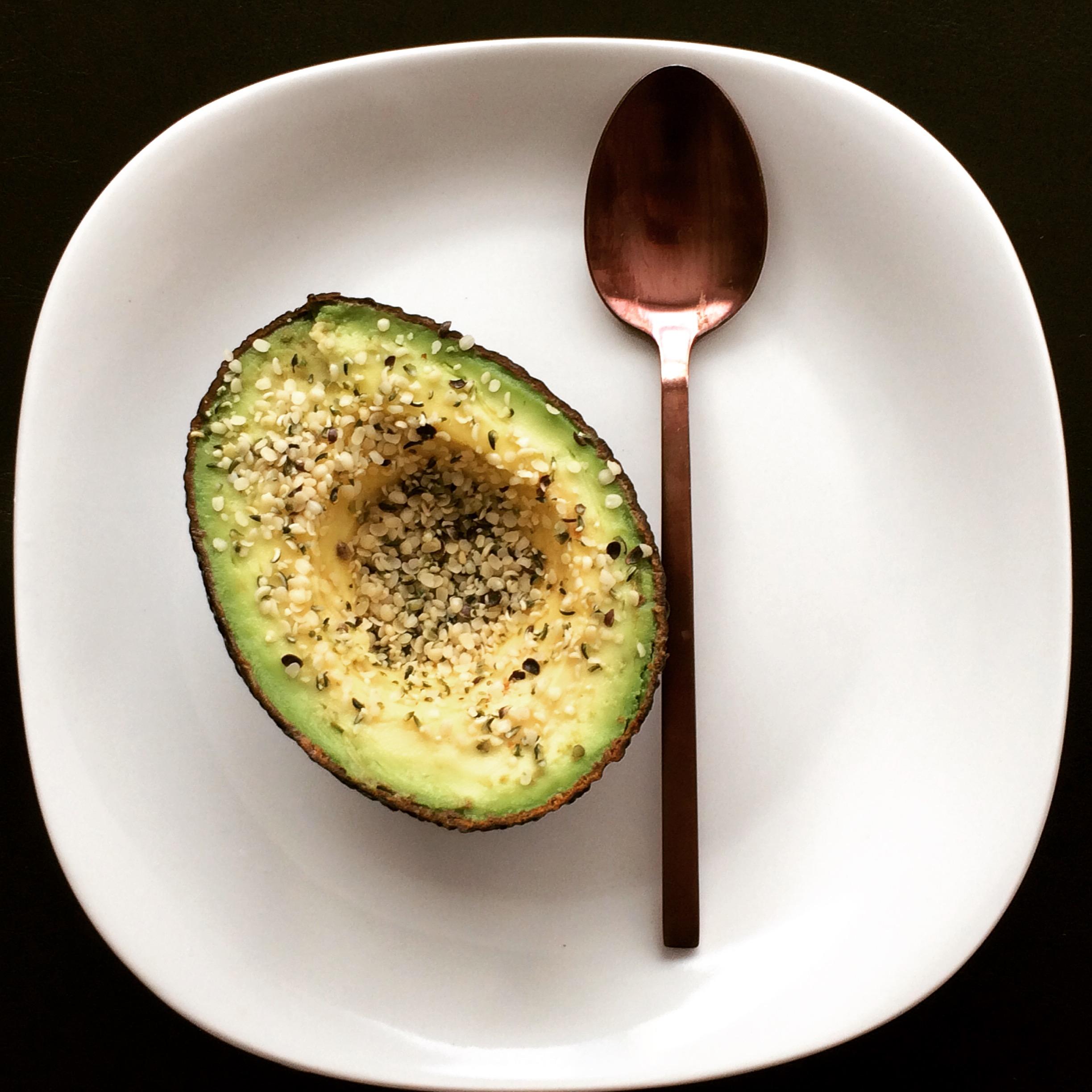 Healthy Desk Snack Ideas