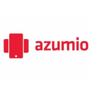 Azumio Logo