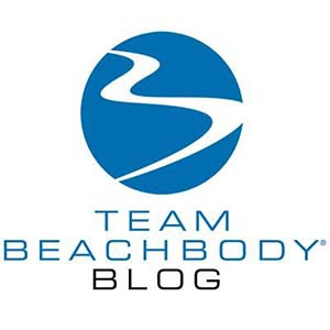Beach Body blog logo
