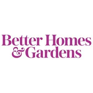 BetterHomes&Garden Logo
