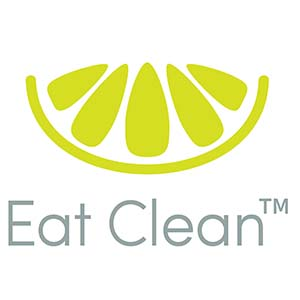 Eat Clean Logo