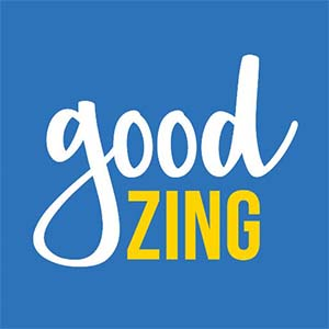 Good Zing Logo