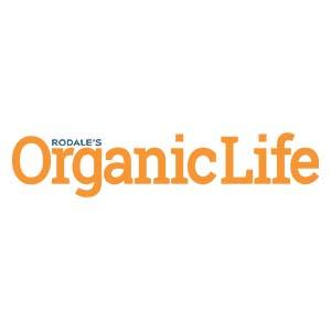 Rodales Organic Life Logo