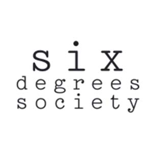 Six Degrees Society Logo