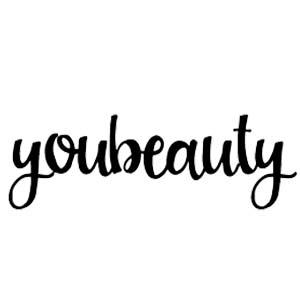YouBeauty Logo