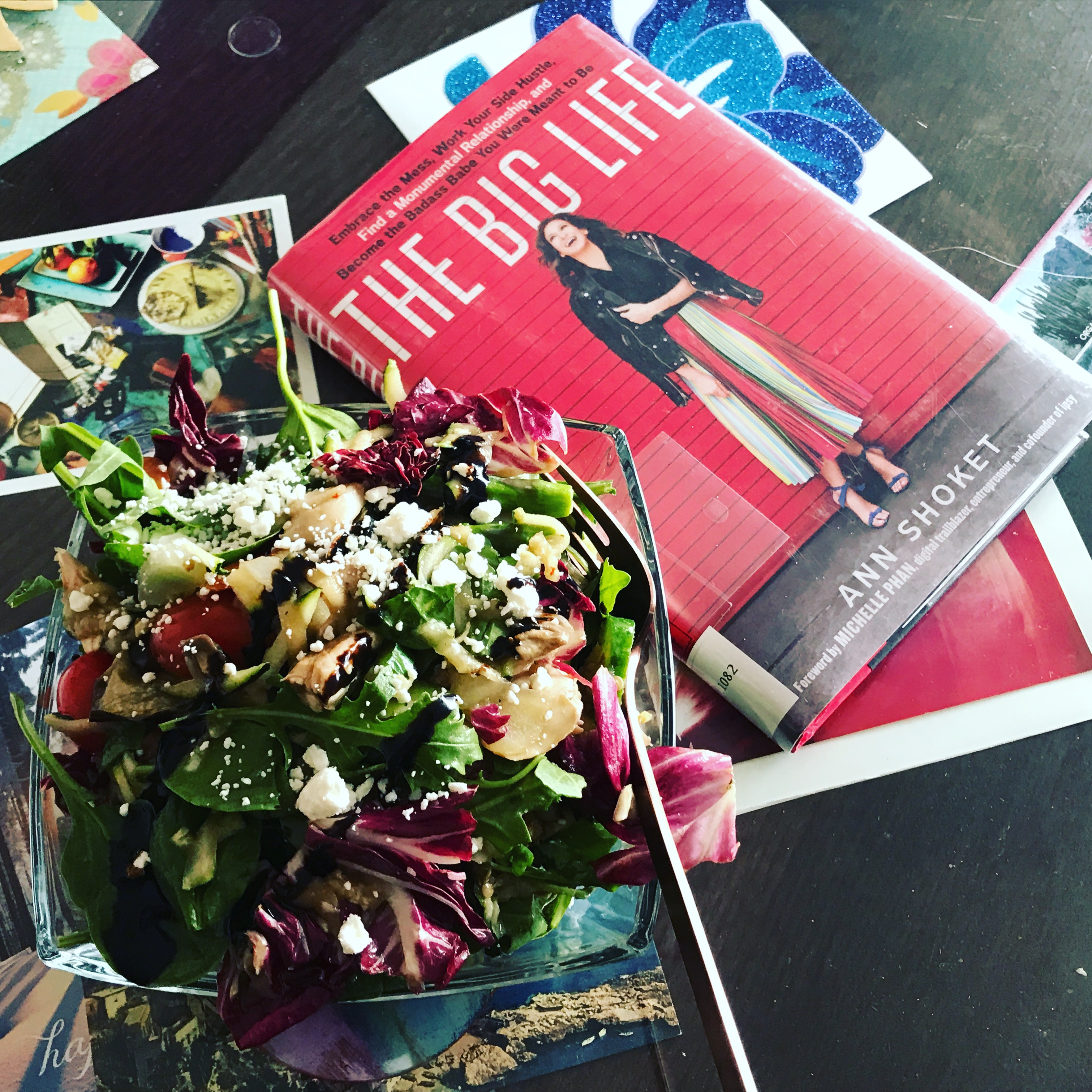 What I Ate Wednesday #320: Mothers Day Do-Over