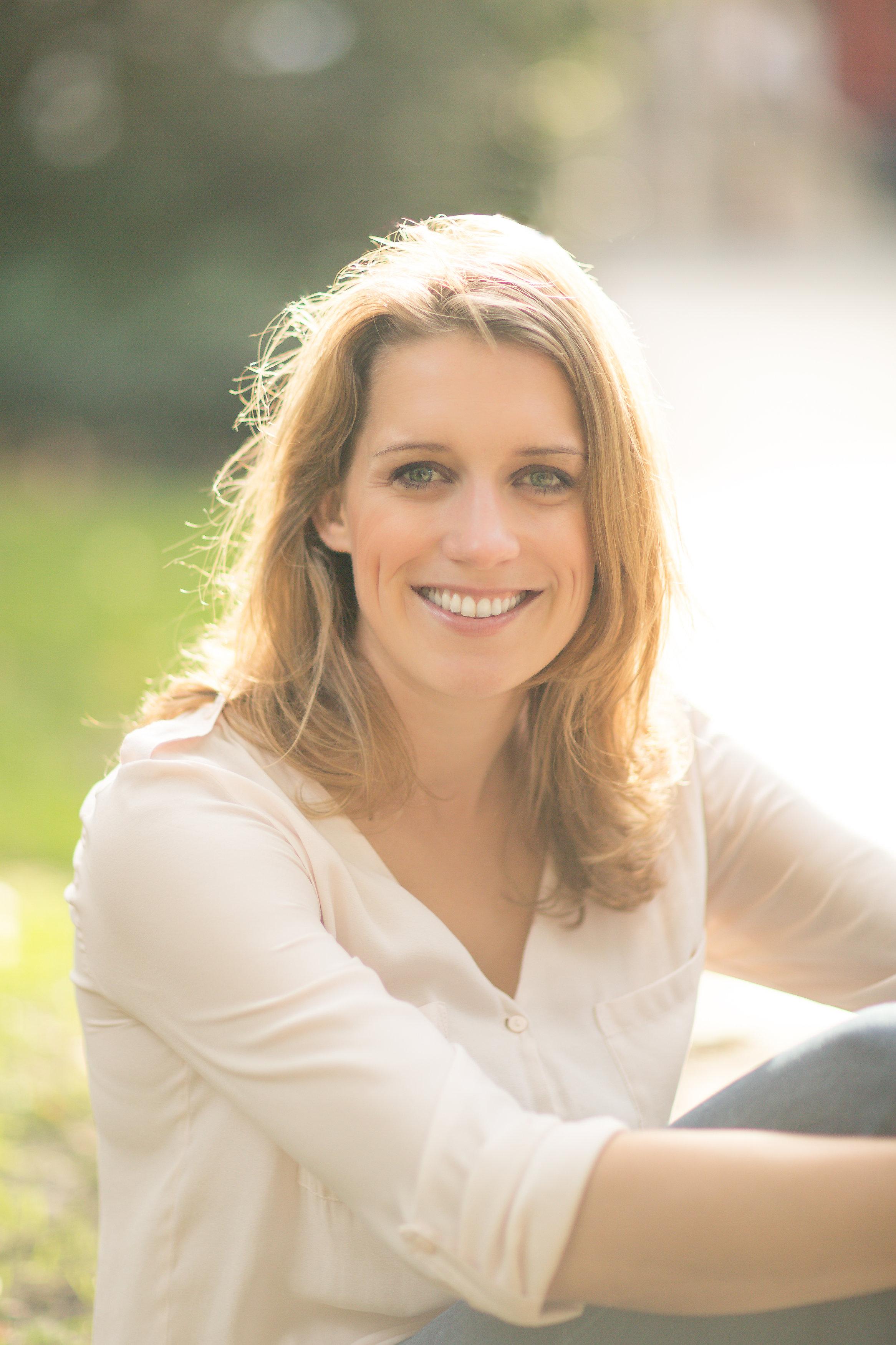 Dietitian Career Profile: Edwina Clark