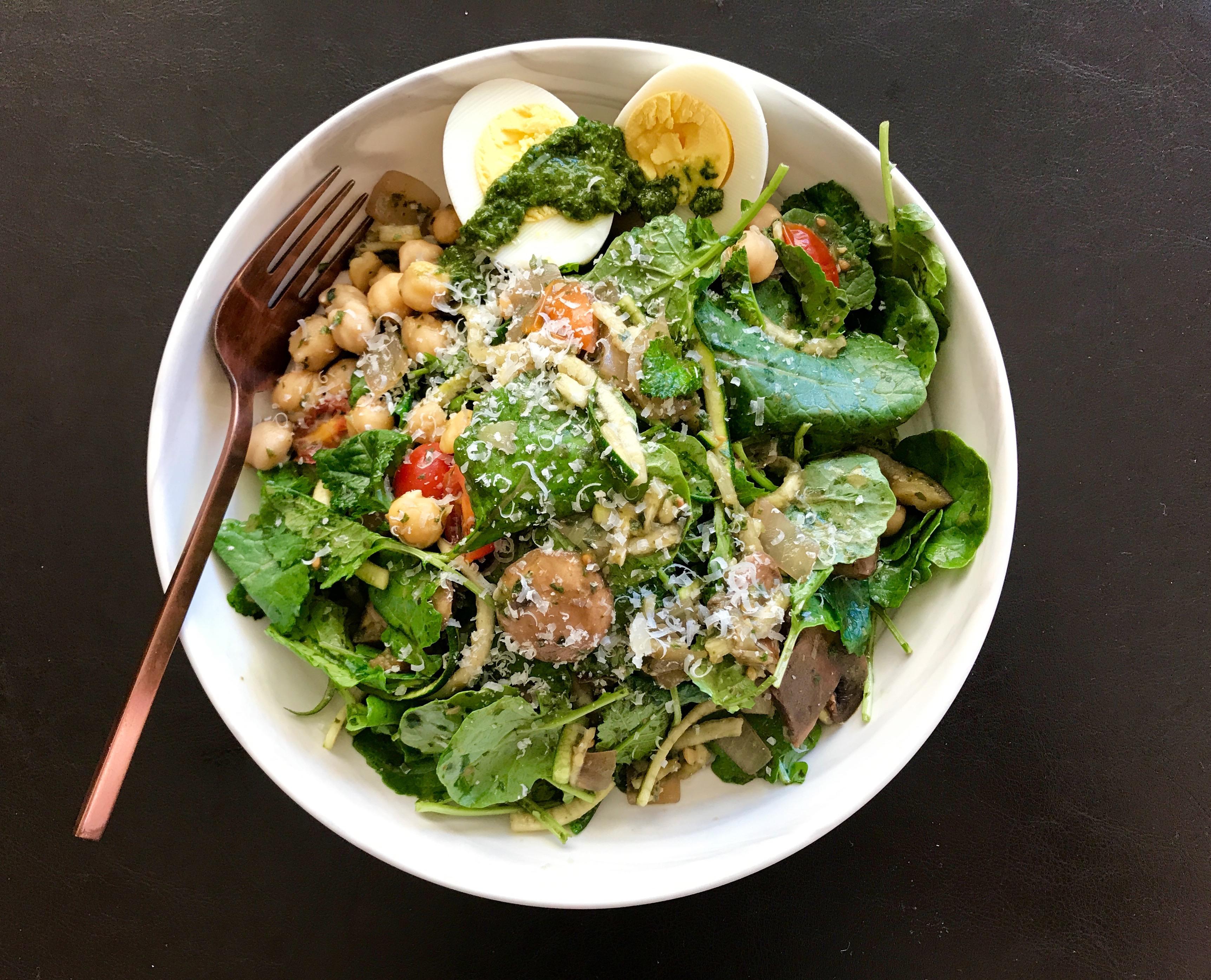 25 Healthy Salad Dressings