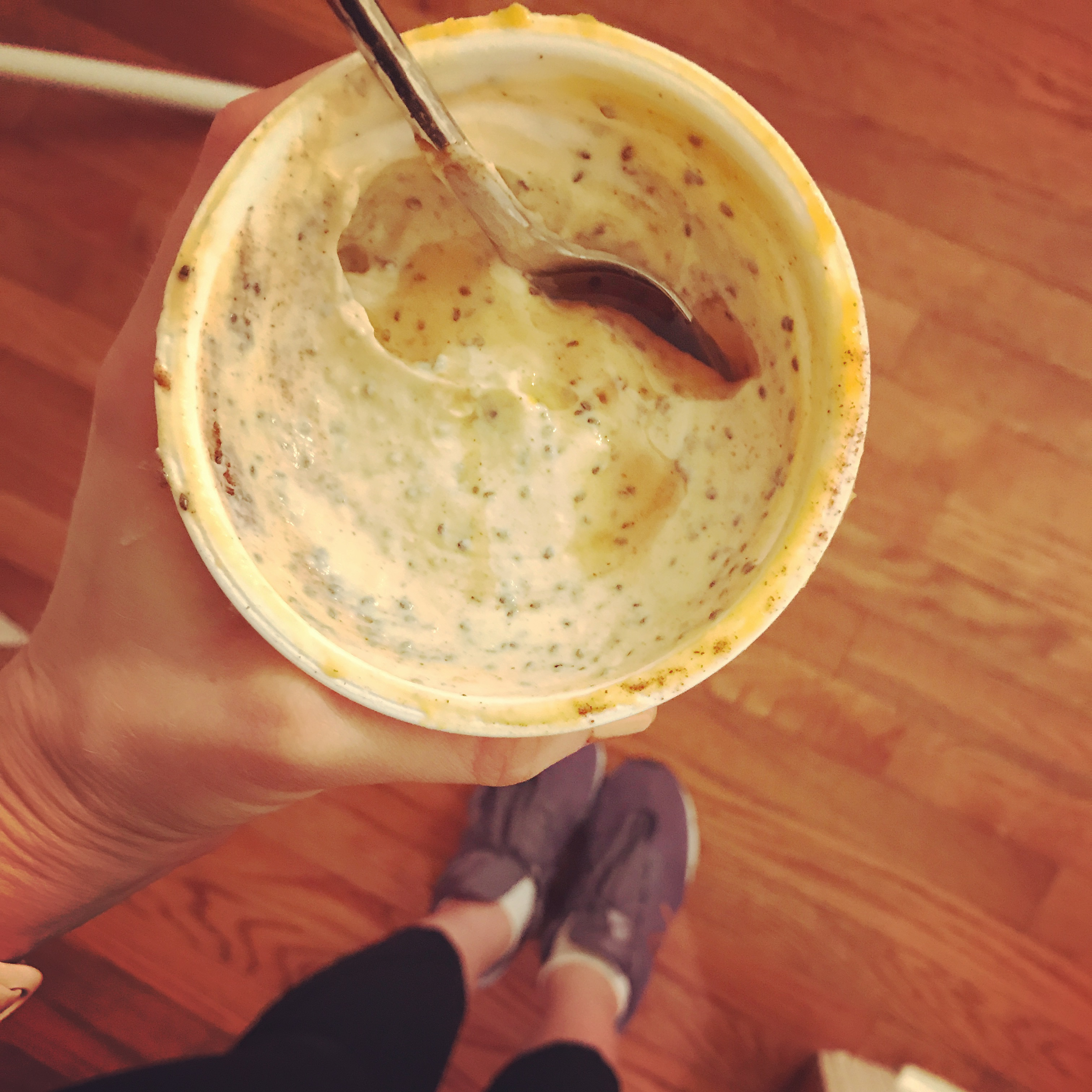What I Ate Wednesday #339: My Sister's Wedding Weekend