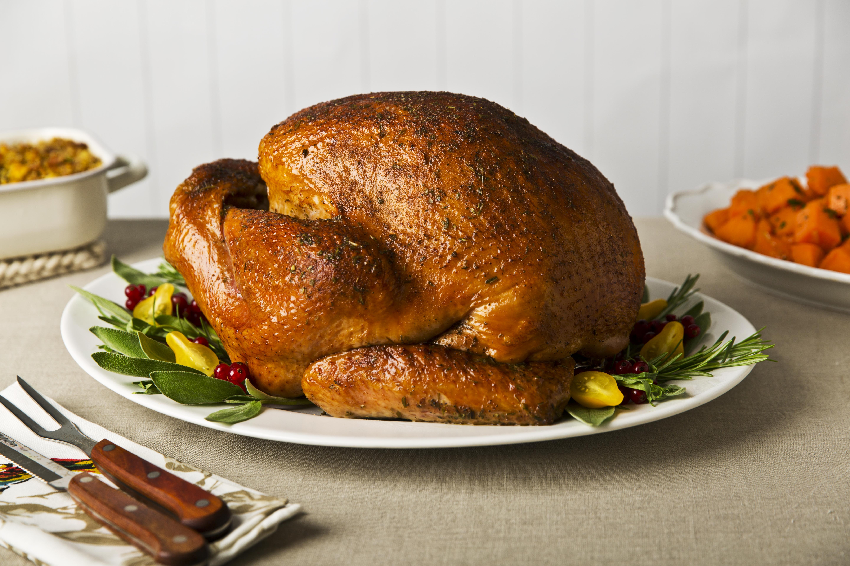Talking Turkey with Butterball University