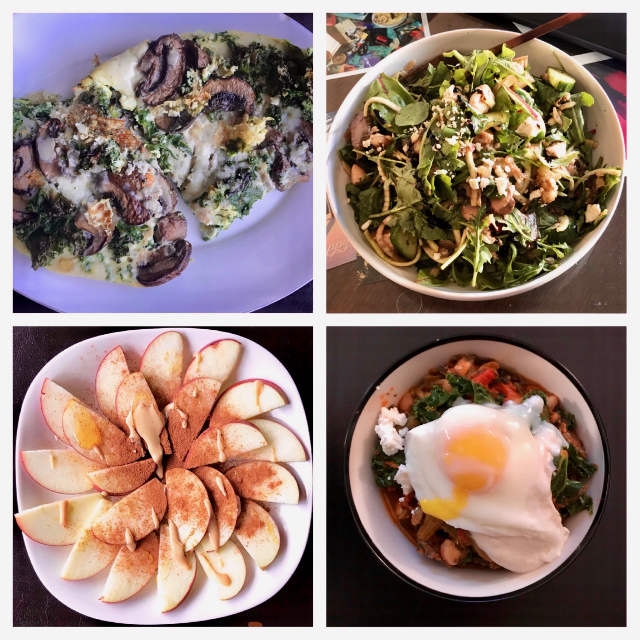 What I Ate Wednesday #346