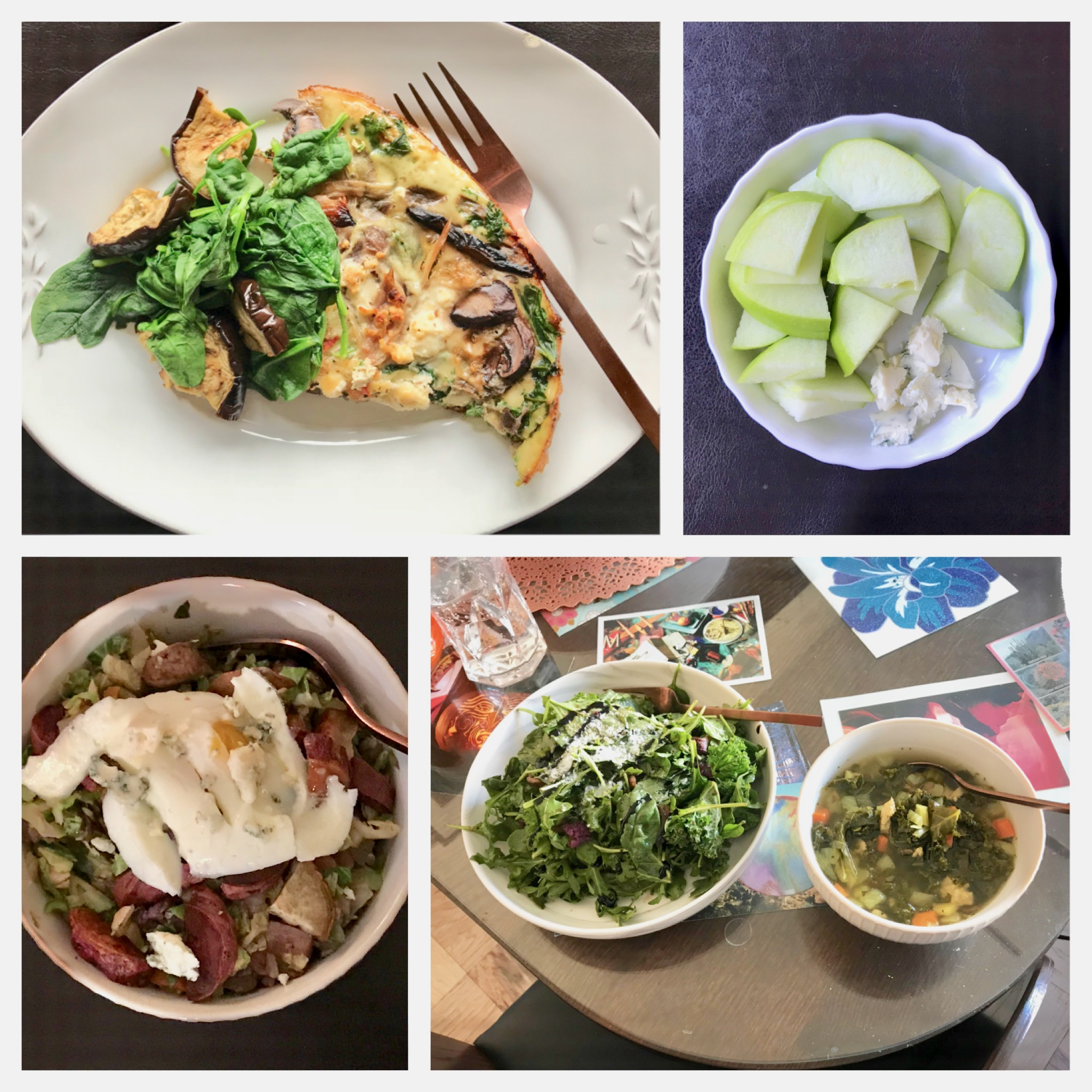 What I Ate Wednesday #344