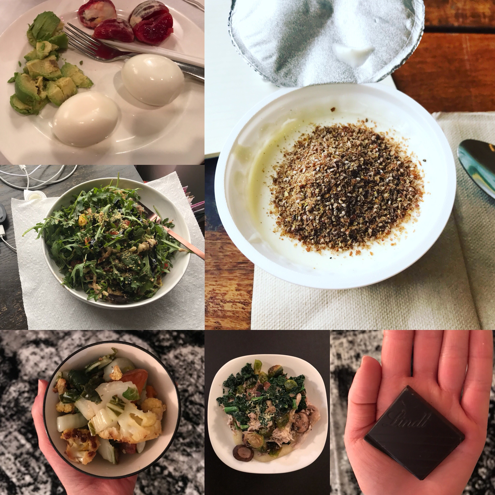 What I Ate Wednesday #355: An Actual Wednesday