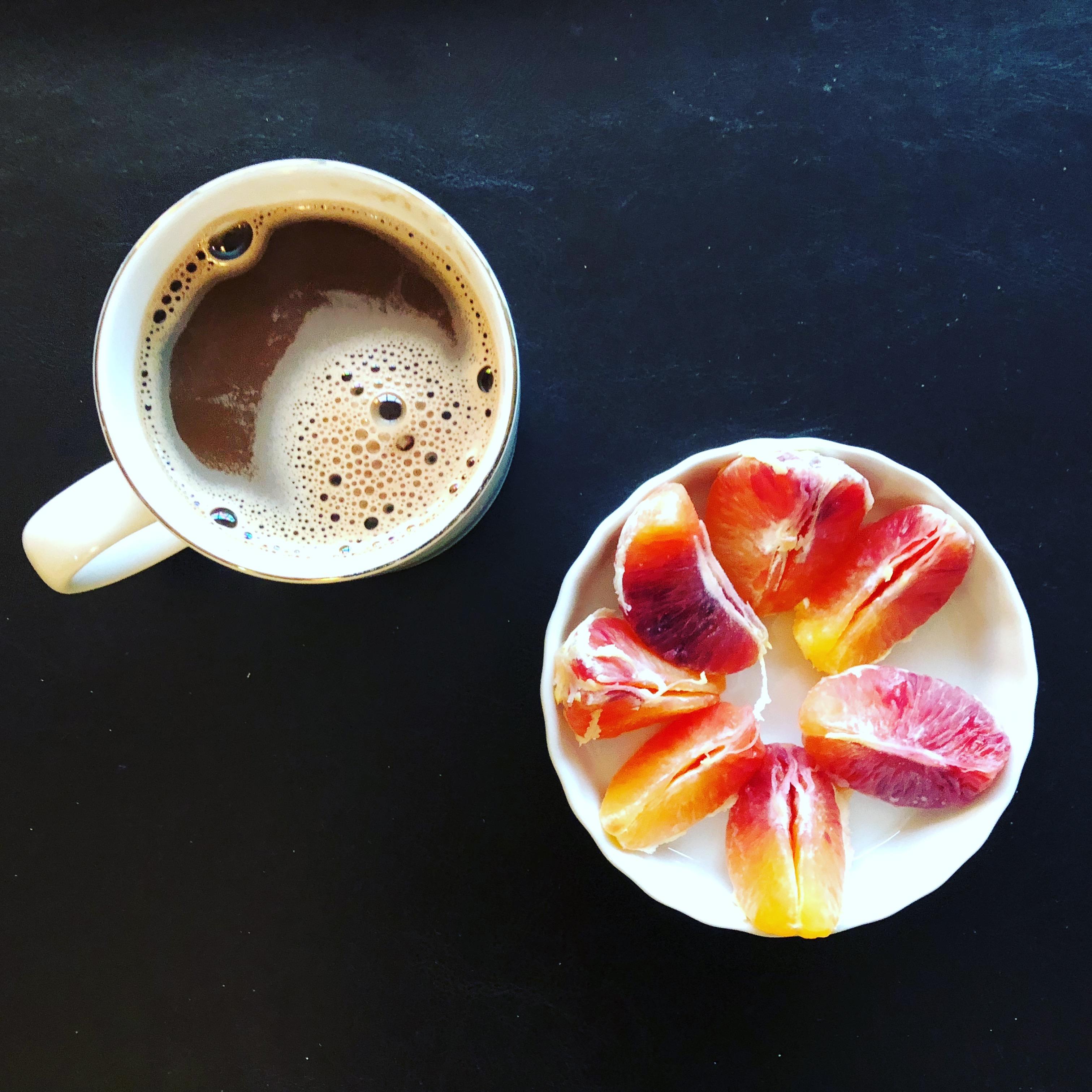 Collagen Hot Cocoa