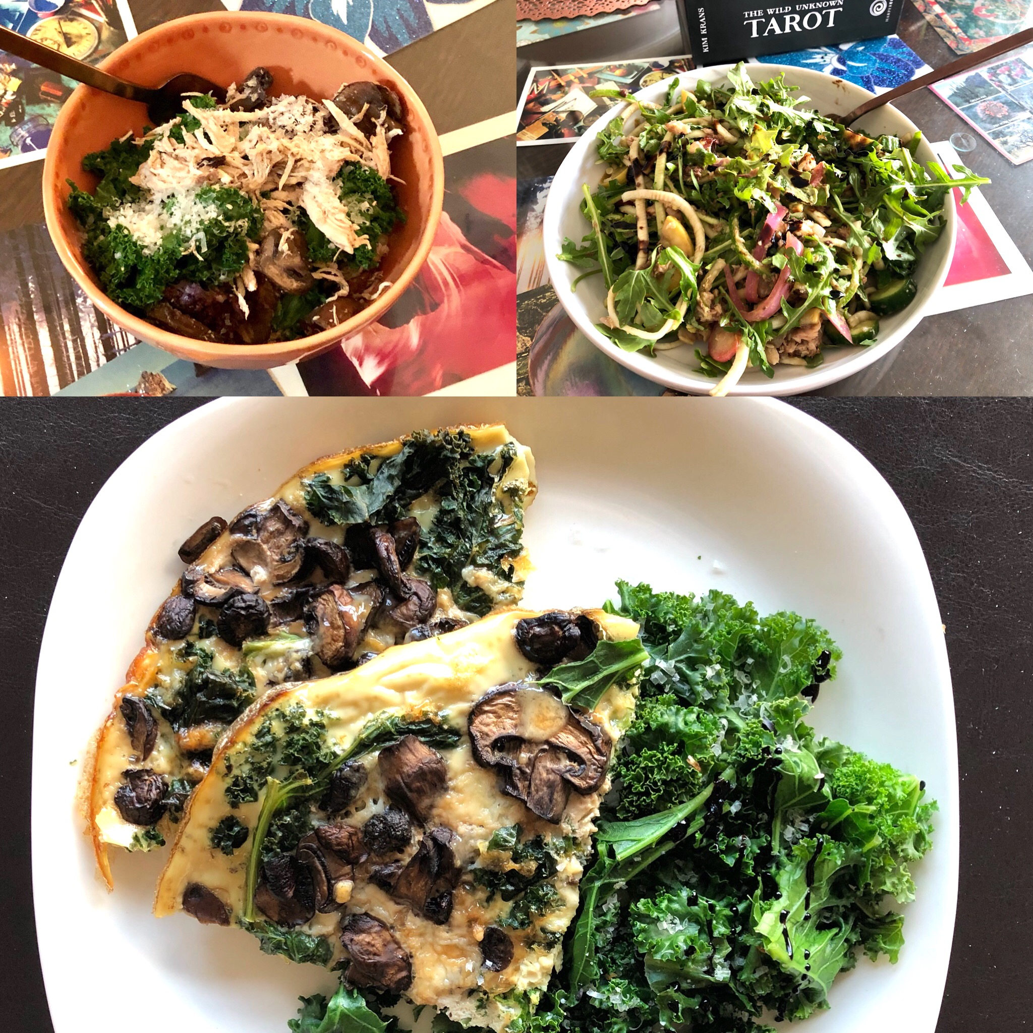 What I Ate Wednesday #366: Back To Real Life