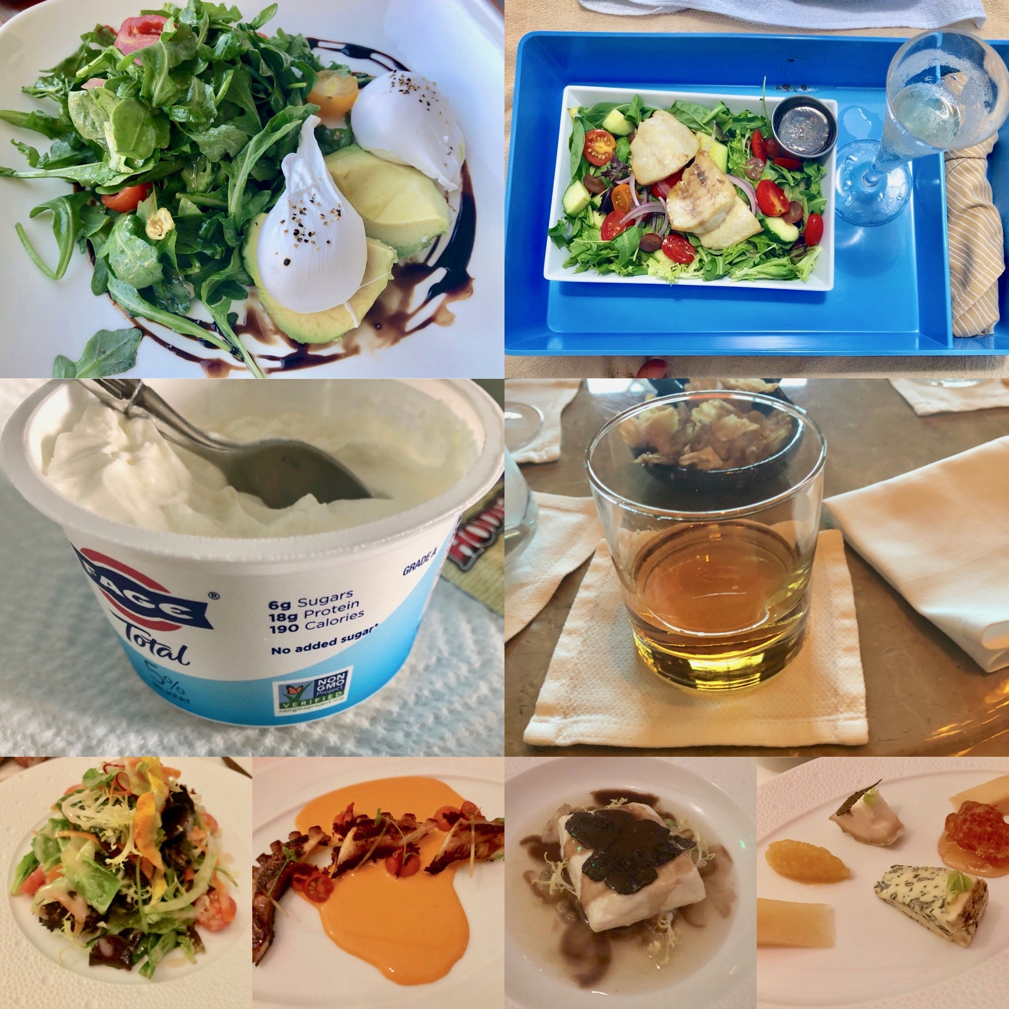 What I Ate Wednesday #382 Family Vacation