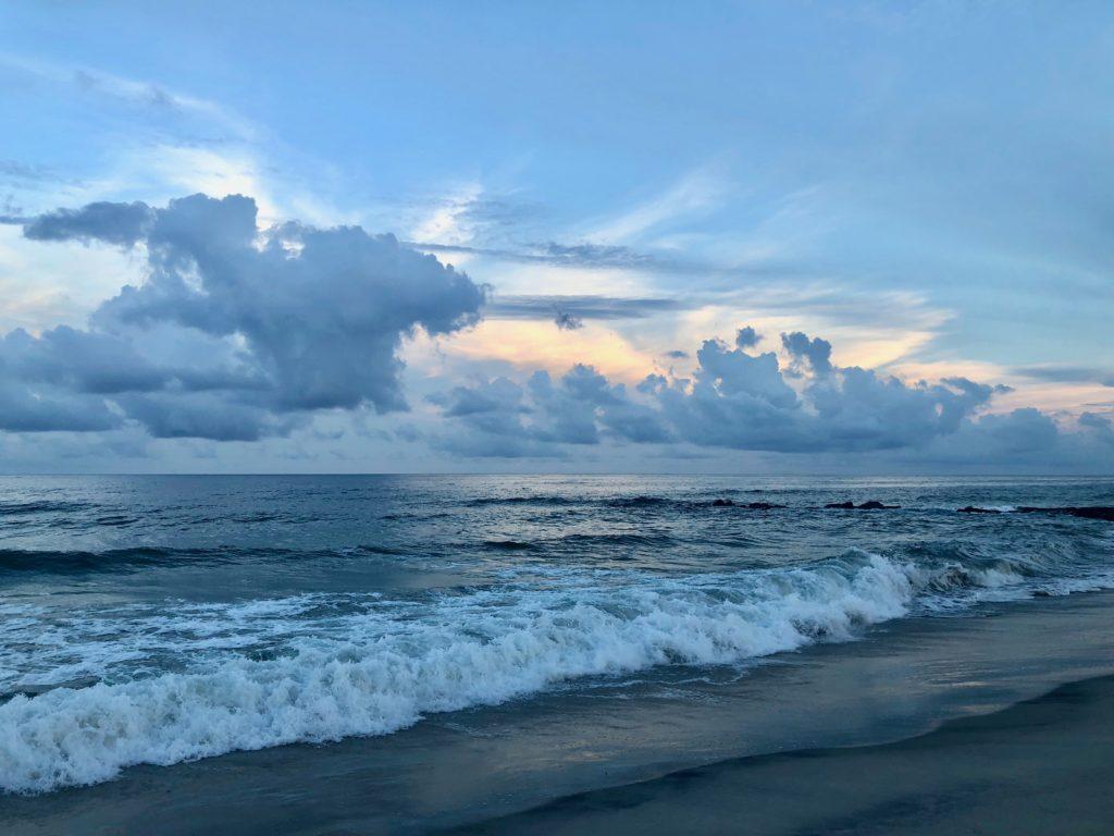 LBI-Beach-Evening