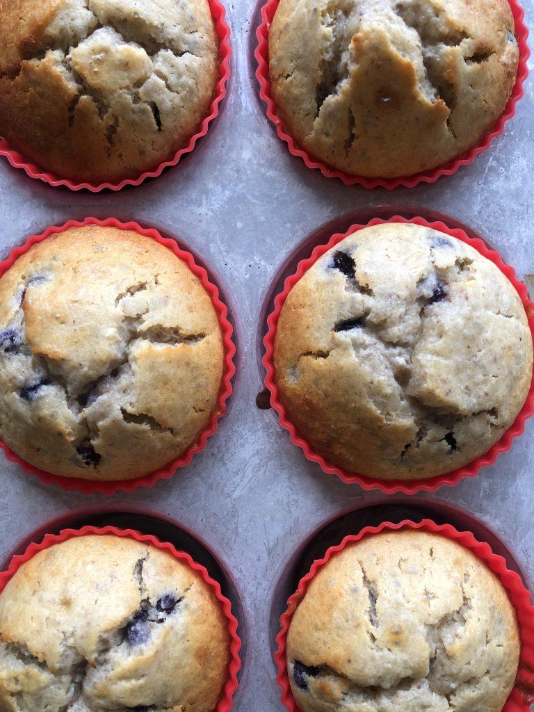 blueberry-lemon-chia-muffins